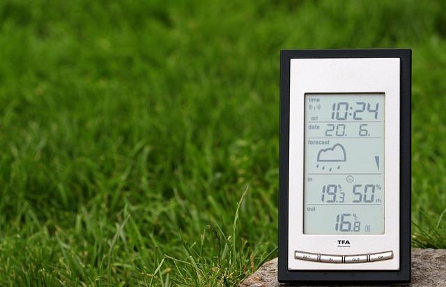 Comment choisir la station météo idéale pour la maison