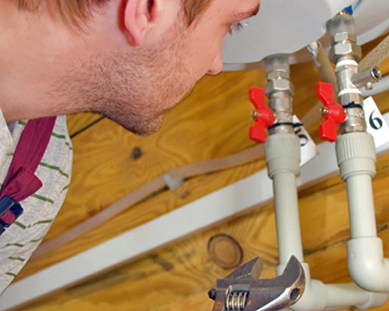 Comment souder un tuyau de gaz ?
