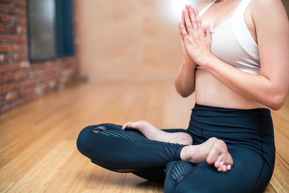 La pratique du Yoga pour le développement personnel