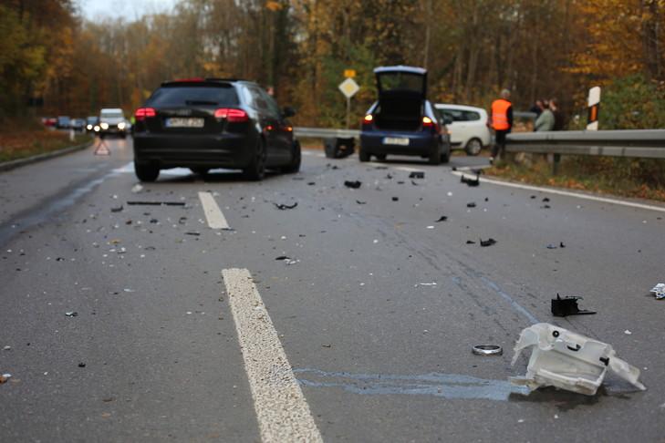 Accidents de la route, des moyens simples pour les éviter