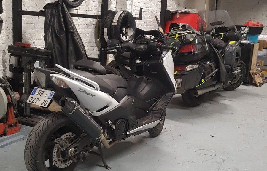 Panne : Comment Remorquer Votre Moto ?