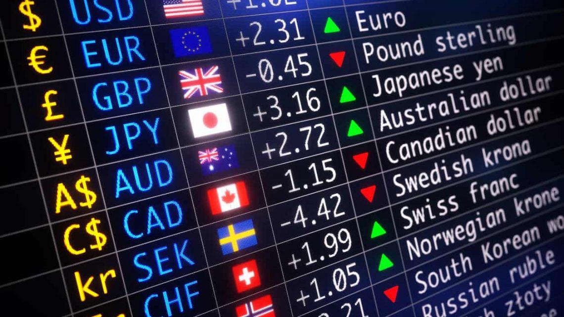 Les avantages du trading forex