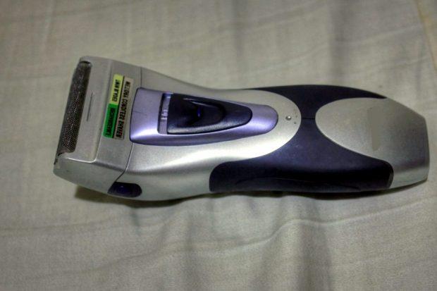 Si vous utilisez un comparatif de rasoir électrique pour choisir votre rasoir ?