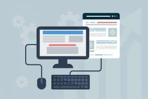 Comment restructurer un site internet