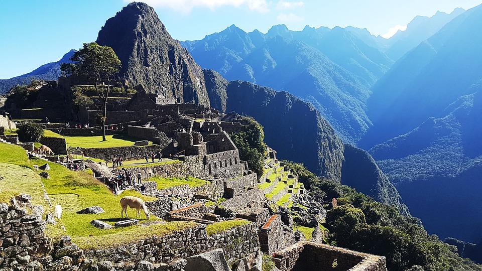 En route pour le Pérou et ses fascinants joyaux culturels