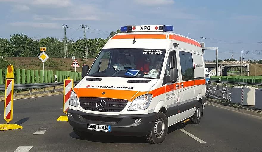 Ce qu'il faut savoir avant de choisir une ambulance