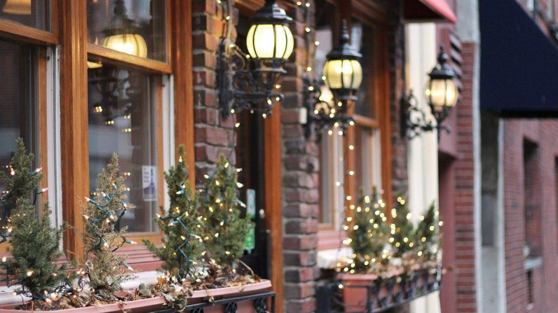 Réveillon de Noël : nos astuces pour une soirée merveilleuse