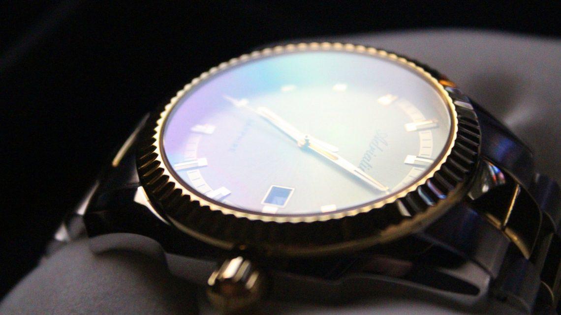 Les meilleures marques de montre automatique
