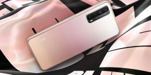Huawei acheter Smartphone